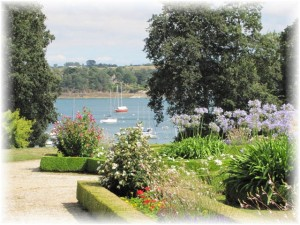 Park to visit in Brittany